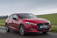 Mazda 3 Sport - mazda 3 sport black special edition arrives for 2018