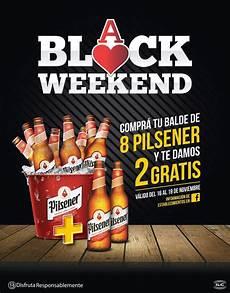 Promocion Pilsener Black Weekend 2017 Ofertas Ahora