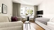 1 Zimmer Wohnung Grindelhof Springer Hausverwaltung Hamburg