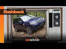 land rover freelander 2 road review and road test