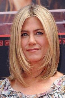 Aniston Frisur - hairstyles for shaped faces a list approved looks