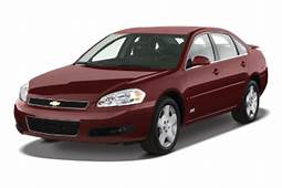2008 Chevrolet Impala SS Specs And Features  MSN Autos