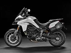 2018 Ducati Multistrada 950 Review Total Motorcycle