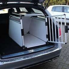 Cage Chien Transport Voiture U Car 33