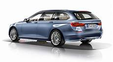 2016 Bmw 5 Series Touring News Reviews Msrp Ratings