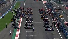 Start Formel 1 Heute - formel 1 gp mexiko 100 sieg f 252 r mercedes in der