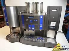 Wmf Bistro Kombinationsmaschine Kaffeemaschine