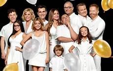 Neues Family - modern family start staffel 7 und 8 in deutschland