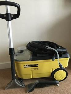 kärcher puzzi 100 karcher puzzi 100 carpet cleaner in burton on trent