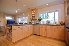 Decor Kitchen Cabinets San Jose by Kitchen With European Style Cabinetry Made By Bill Fry