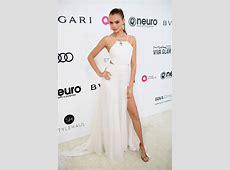 Josephine Skriver   Sexiest Oscars Dresses 2017   POPSUGAR