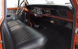 1967 Ford F100  For Sale To Purchase Or