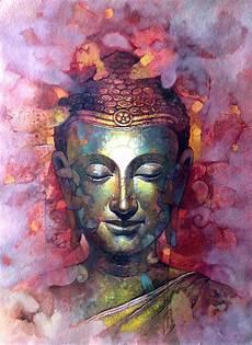 bilder buddha buddha by sudhir meher буддийская живопись буддийское