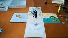 diy wedding invitation boxes a short assembling summary