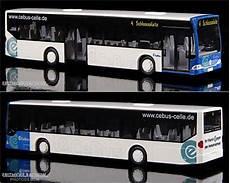 Modellbus Suchliste