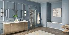 charcoal blue bathroom classic bathroom gallery behr