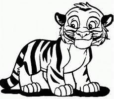 dessin de tigre 2 dessin tigre coloriage tigre