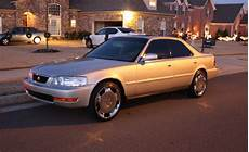 1998 acura tl information and photos zombiedrive