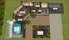 sim house plans coolest sims mansion floor plans your inspiration interior