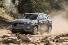 2016 Hyundai Tucson European Spec Look Motor Trend