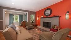 burnt orange bedroom paint colors orange paint colors for burnt orange living room