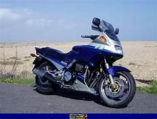 1993 Yamaha Fj 1200 Moto Zombdrive