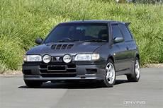 Nissan Pulsar Gti R The Forgotten Hatch Drivingline