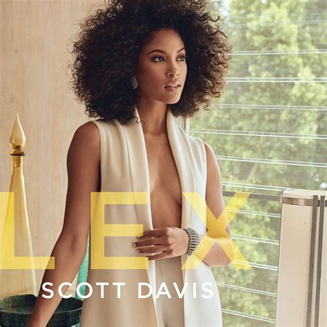 Lex Scott Davis Nude
