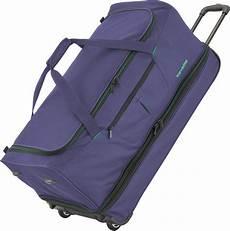 travelite reisetasche mit 2 rollen 187 basics 70 cm 171