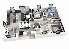 plan d intérieur de maison plan interieur maison 3d gratuit