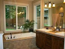 bathroom makeover ideas 5 budget friendly bathroom makeovers hgtv