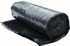 6 mil plastic poly sheeting black 20 100 polyethylene roll 2 000 sq ft ebay