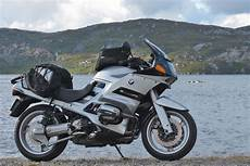Bmw R 1100 Rs 2015 Mc Touring