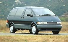 used 1993 toyota previa pricing for sale edmunds used 1995 toyota previa minivan pricing features edmunds
