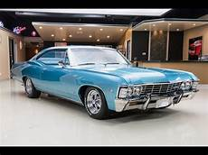 chevrolet impala 1967 1967 chevrolet impala ss for sale