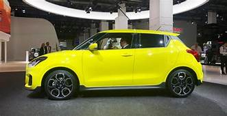 Complete Car Info For 71 All New 2020 Suzuki Swift