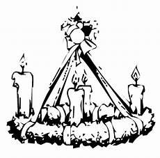 Malvorlagen Weihnachten Adventskranz Kostenlose Malvorlage Weihnachten Adventskranz Zum Ausmalen