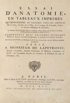 Anatomie De La T 234 Te En Tableaux Imprim 233 S Qui