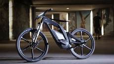 Audi E Bike - audi e bike official i e audi bicycle runs on 80 kmph