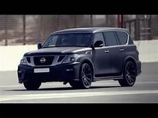 2020 Nissan Patrol by 2020 Nissan Patrol