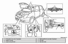 free download parts manuals 2005 suzuki aerio security system repair manuals suzuki swift 2004 2008 repair manual