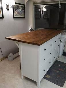 Ikea Arbeitsplatte Eiche - hemnes karlby kitchen island storage and seating ikea