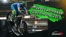 Motorradmesse Dortmund 2017 Accelerate