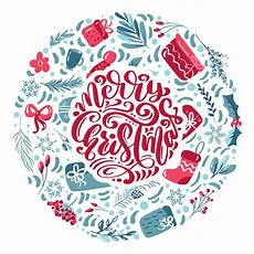 merry christmas calligraphic lettering written vector text download free vectors clipart