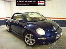 new beetle occasion pas cher volkswagen new beetle carat 1 9tdi 105 occasion lyon pas