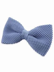 noeud papillon tricot noeud papillon tricot pr 233 nou 233 bleu ciel