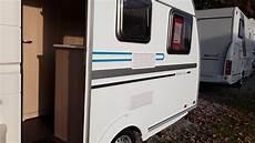 Certobi Adria Aviva 360 Dd Caravan Wohnwagen Roomtour