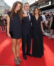 Rowan Atkinson S Stunning Steals The Show At