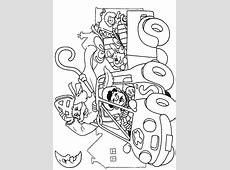 Kids n fun.com   38 coloring pages of St Nicholas