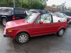 car engine repair manual 1986 volkswagen cabriolet parental controls find used 1986 vw cabriolet 5spd red vintage rabbit in columbus ohio united states for us